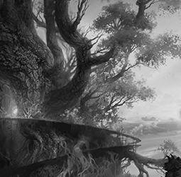 등나무 언덕